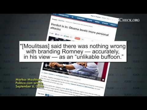 """Markos Moulitsas said WHAT?!: """"unlikable buffoon"""""""
