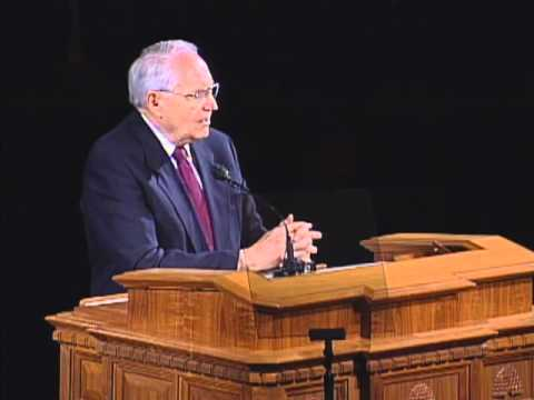 LDS - The Articles of Faith