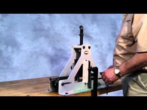 Flat Rolling Machine (WFTR4)