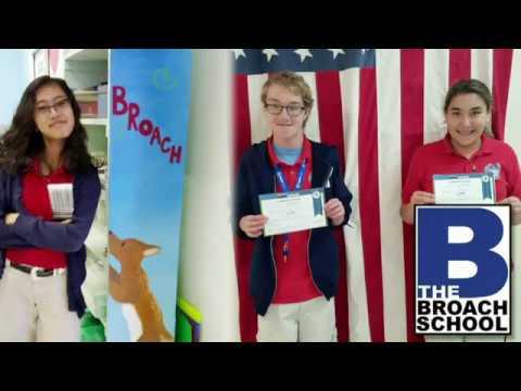 The Broach School Project Update 1 27 17 Slide Update