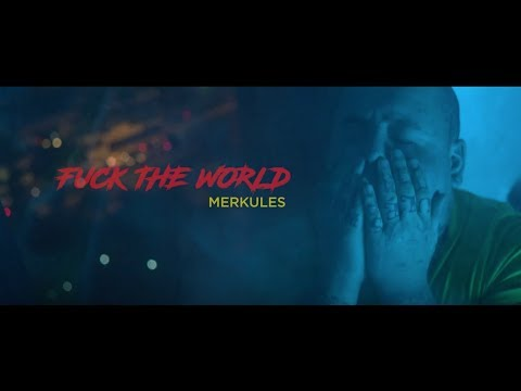 Merkules - ''F*** The World'' (Official Video) #COLE