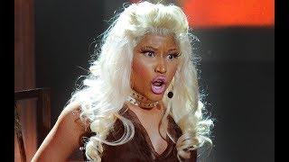 Nicki Minaj Defends Her New Boyfriend Against Internet Trolls
