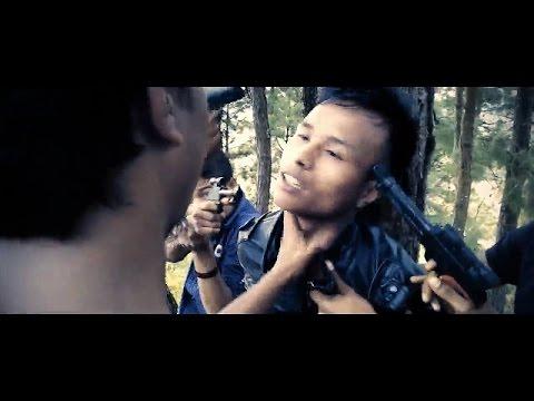 khlem ong map KHASI SHORT ACTION MOVIE