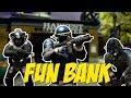 Fun Bank: Specials! Custom Bank Heist (Payday 2)