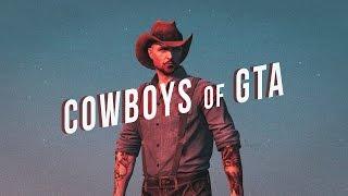 Cowboys of GTA