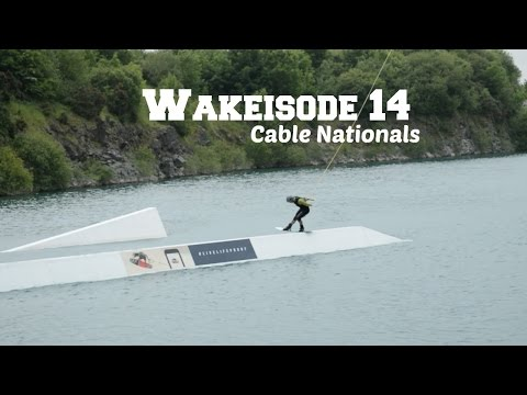 Wakeisode 14 - Irish Cable Nationals