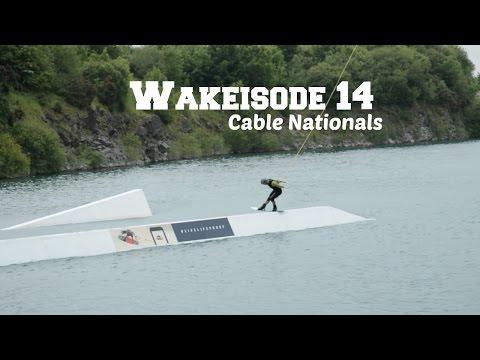 Wakeisode 14 - Irish Cable Nationals