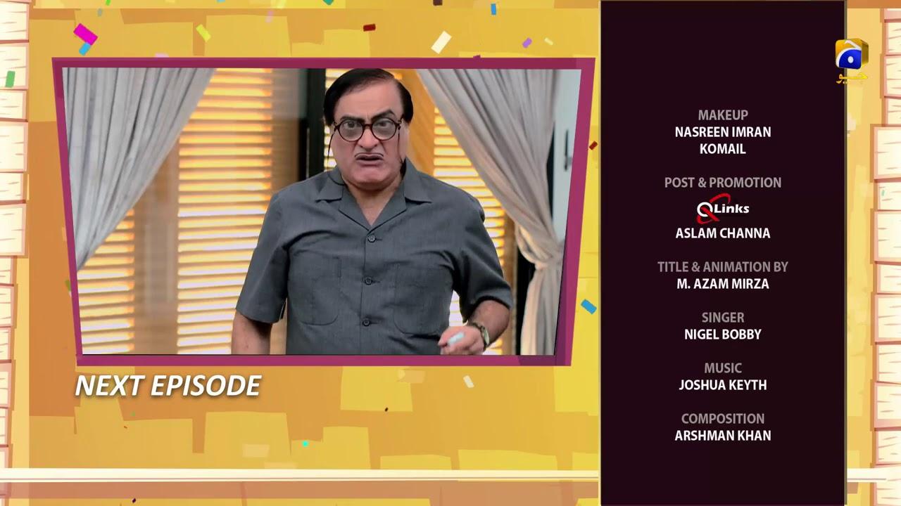 Shokhiyan Episode 25 Teaser | 8th August 2020 | Har Pal Geo