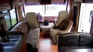 2001 Coachmen Mirada 300 QB Class A , Low Miles, Local Trade , $14,900