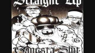 Straight Up Gangsta Shit vol 2 Chicago Rap Mix
