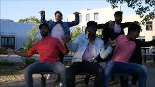 Kalyaana Vayasu | Kolamaavu Kokila (CoCo) - Anirudh Ravichander | All4One