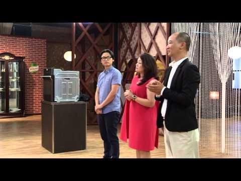 [Full] MasterChef Vietnam 2013 Tập 13 Full 31/05/2013