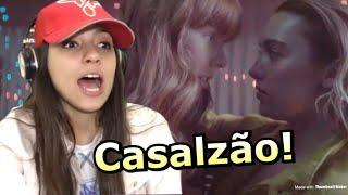 NOVO CASAL PARA SHIPPAR ! - React Only You (Cheat Codes, Little Mix )