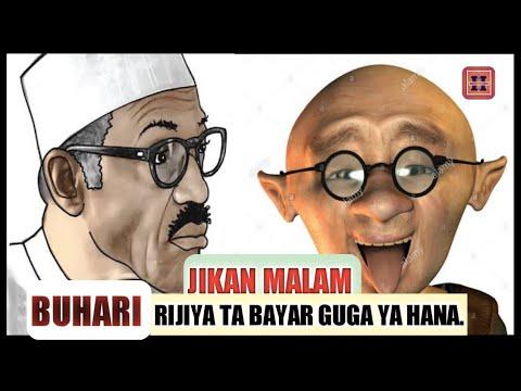 Download 🤣🤣 TAB....JIKAN MALAM || Buhari, Rijiya Ta Bada Ruwa Guga Ya Hana