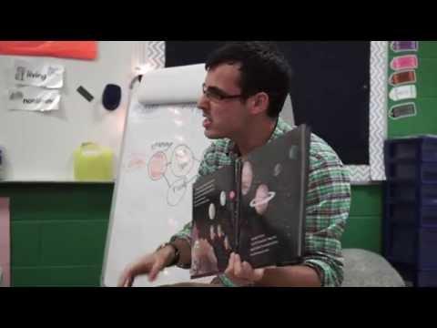 Michael Beno | Champions | American Graduate | NPT