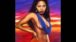 Foxy brown - She wanna rude bwoy (Demarco)