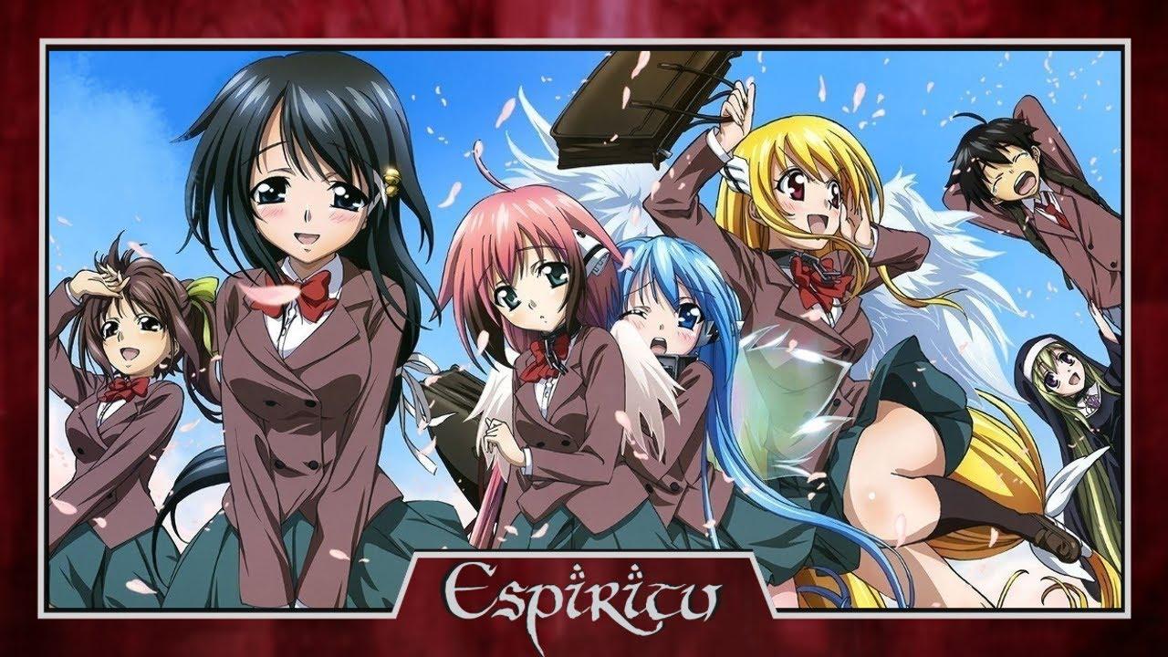 Download Heaven's Lost Property Season 3 Will it Happen? - Sora no Otoshimono