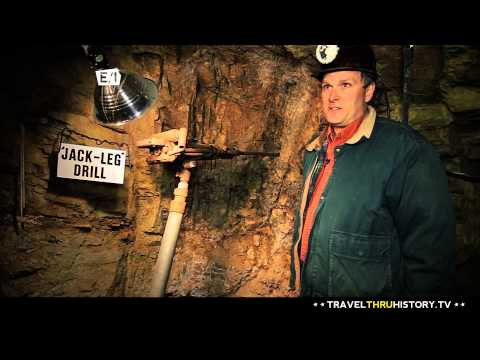 Hidee Gold Mine - Denver, Colorado - Travel Thru History