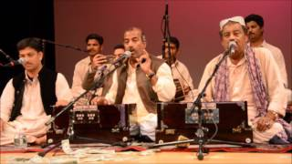 Dam Mast Qalandar, Farid Ayaz & Abu Mohd Qawwal, Lahore Literary Festival, Asia Society, New York