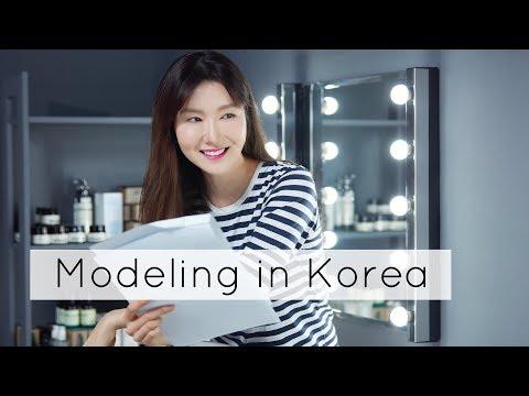 My Photo Shoot with SEP | Korean Organic Makeup Brand SEP