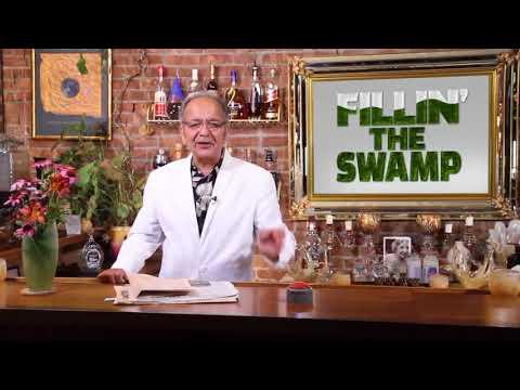 Gerald Celente - Backtrack Trump Fills the Swamp