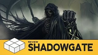 Shadowgate - Review