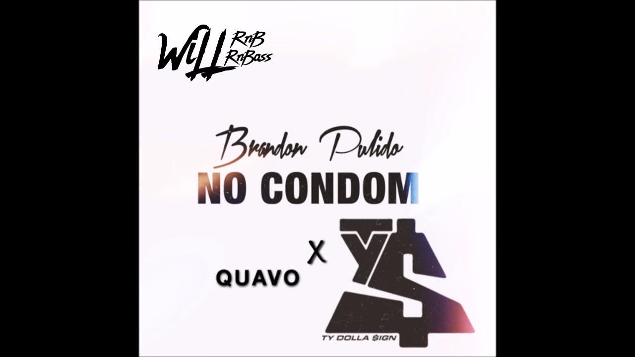 No condom