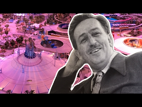 Tour The Walt Disney Family Museum | Disney LIVE