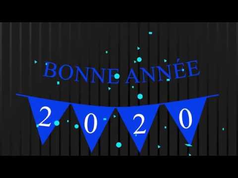 !!! Bonne Année 2020 !!!