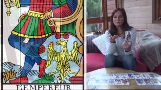 Gabriela Rodríguez, Introducción al Tarot, Arcanos Mayores #3