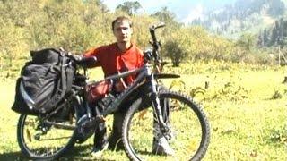 видео Бизнес на велотуризме.