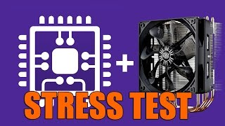 CPU-Z Stress CPU | Stress Testing i7-2600k with Cooler Master Hyper 212 EVO screenshot 4