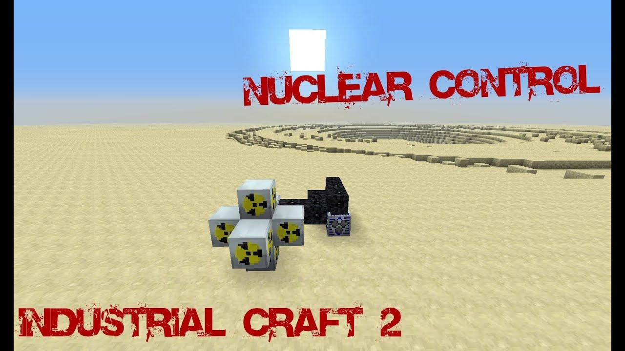 Industrial Craft 2 Best Nuclear Reactor Design Tutorial ...