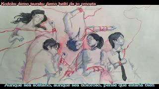 Léeme, yo sé que tú quieres :3 ↓↓↓ ◙Canción original: Utada Hikaru https://www.youtube.com/watch?v=6bDyqwwH4Xs ♧Voz del cover: 東京ゲゲゲイTokyo ...