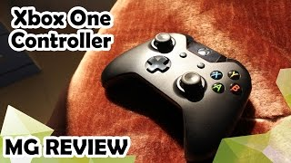 MG Review - Xbox One Controller for pc مراجعة - MoroccoGamer