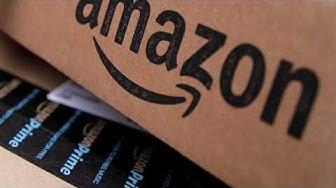 13 Jährige findet Hilferuf von Amazon Mitarbeiter in ihrem Weihnachtspäckchen hqeWZ7ZD9II