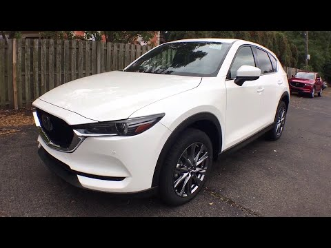 2019 Mazda CX-5 Grand Rapids, Kalamazoo, Lansing, Jackson, Ann Arbor, MI M19175