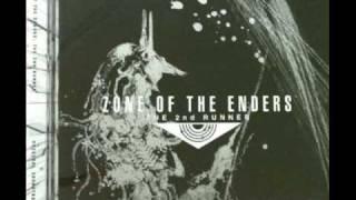 ZOE 2nd Runner music - Beyond the bounds REMIX