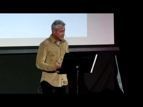 Greg Louganis | Finding My Voice in the Silence of Meditation | TEDxMalibu