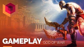 God of War (PS2) – Gameplay AO VIVO!