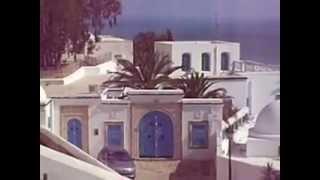 Сиди-бу-саид, Тунис(Сиди Бу Саид., 2013-02-20T06:33:45.000Z)