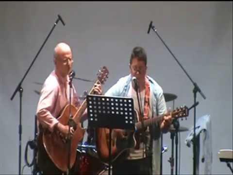 Elba & Michael Incarnato - Fiume Sand Creek (Testo e musica di Fabrizio De André e Massimo Bubola)