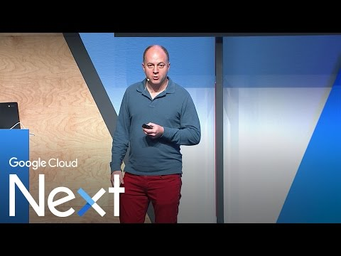 Metrics that matter (Google Cloud Next '17)