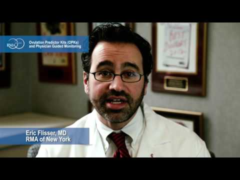 Dr  Eric Flisser - Reproductive Endocrinology/Infertility - New York, NY