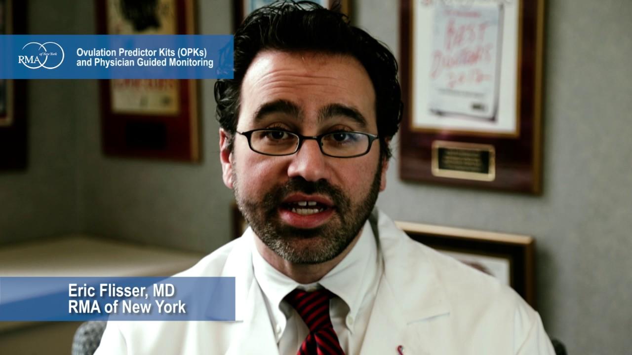 Dr  Eric Flisser - Reproductive Endocrinology/Infertility - New York, NY