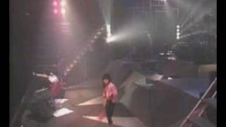 Earthshaker - TOKYO (Live in Budohkan - 1986) nemuru koto mo wasure...