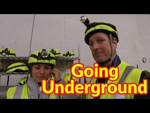 Motorhome RV Living | Louisville Slugger | Underground Adventure | Jack O Lantern Spectacular