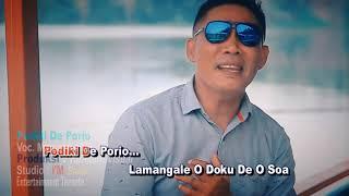 Download lagu Podiki De Porio ( Official Music Video ), Lagu Galela, Produksi : Tarakani Visual.