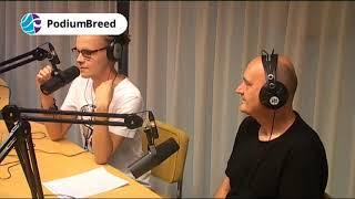 PodiumBreed 6 september 2018