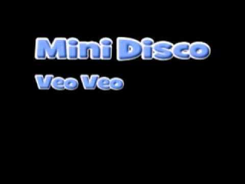 Mini Disco   Veo Veo